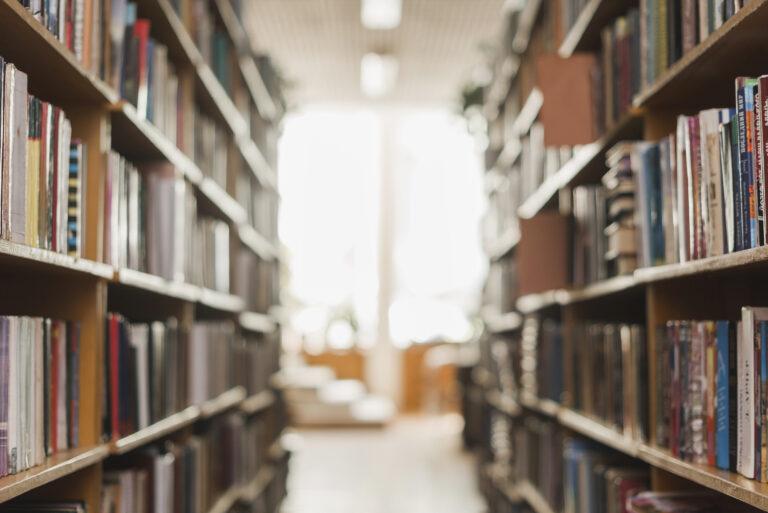 Librarii Crestine
